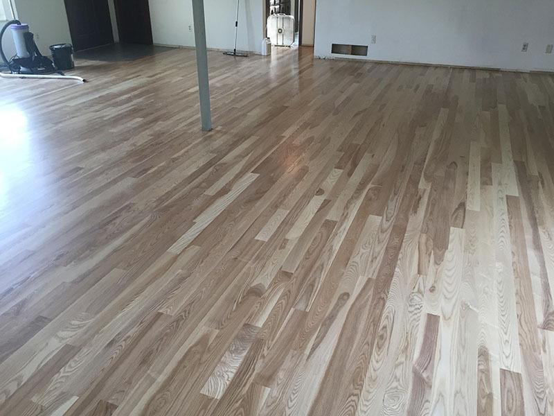 hardwood flooring service boulder co