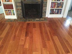 solid hardwood flooring boulder co