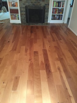 prefinished hardwood flooring boulder co
