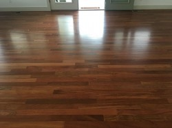 unfinished hardwood flooring boulder co