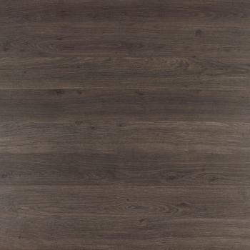 Dark Grey Varnished Oak