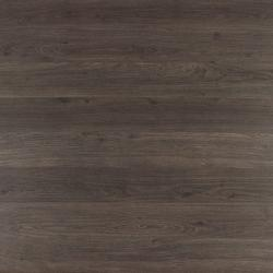 Dark Grey Varnished Oak
