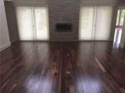 pre finished walnut flooring1