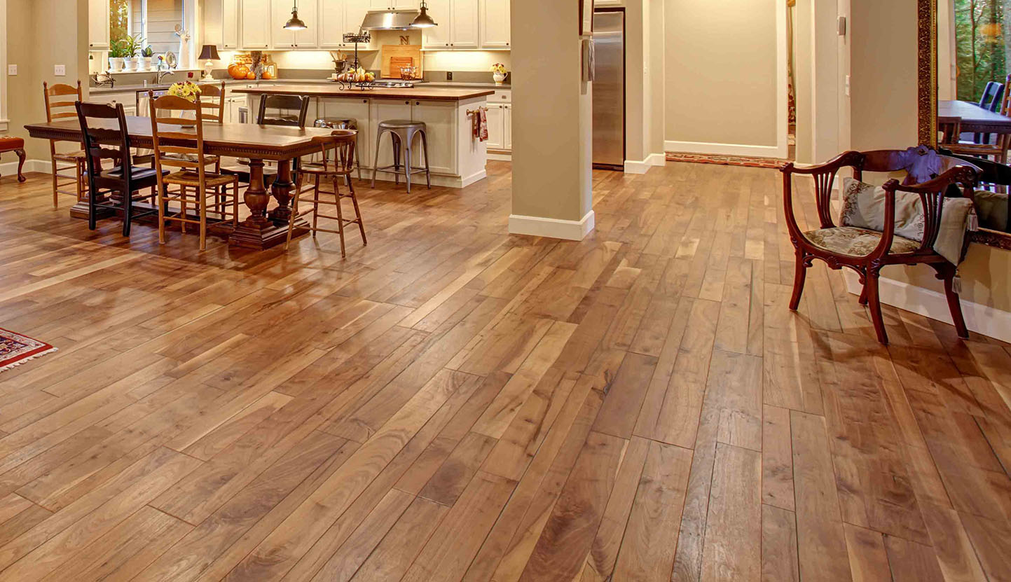 Hardwood Floor Showroom In Boulder Colorado Floor