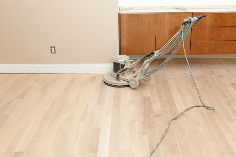 Unfinished Hardwood Flooring In Boulder Co Floor Crafters