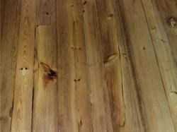 heart pine wood flooring 2