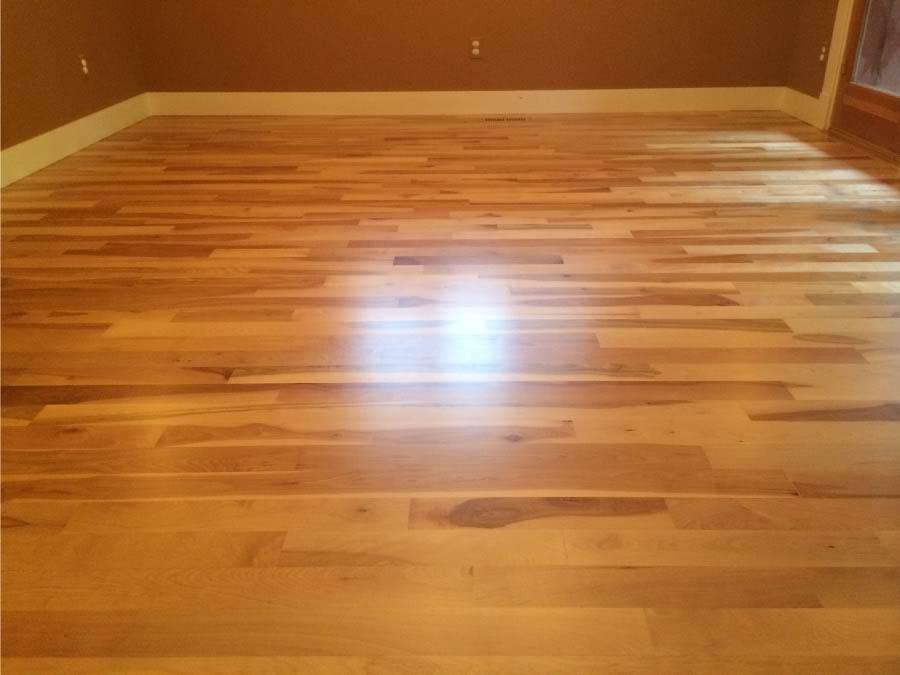 Wood Floor Restoration And Repair Services In Boulder Co