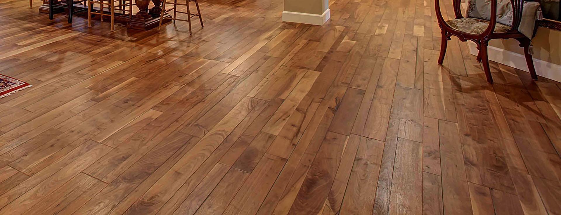 Hardwood Flooring Installation And Refinishing Company In