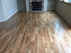 white oak wood floor in family room1