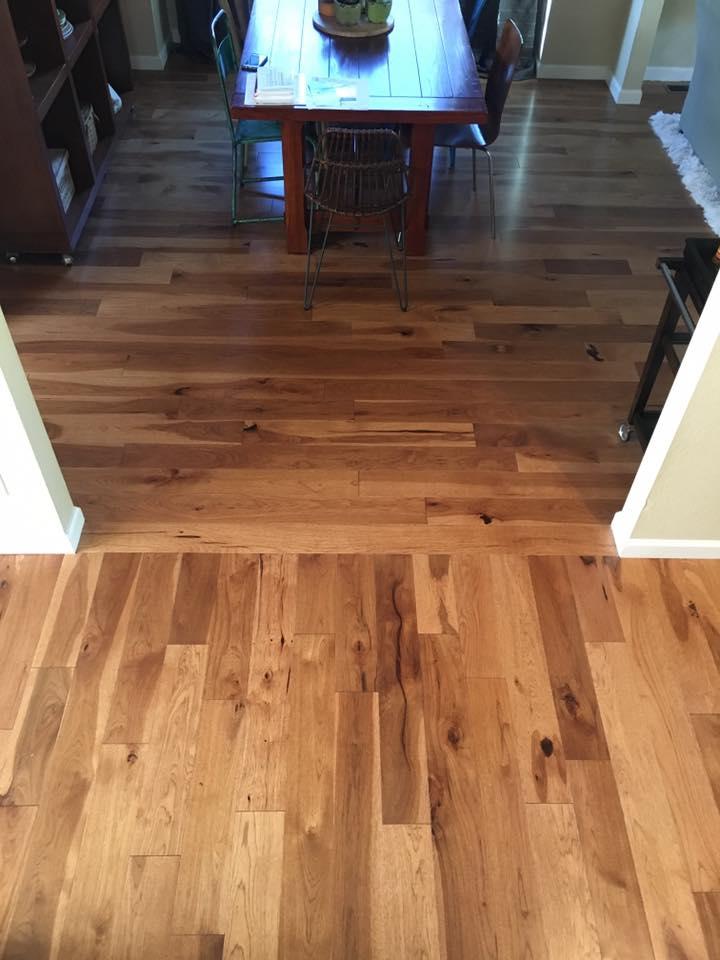 5 Reasons to choose Hardwood Flooring over Carpet