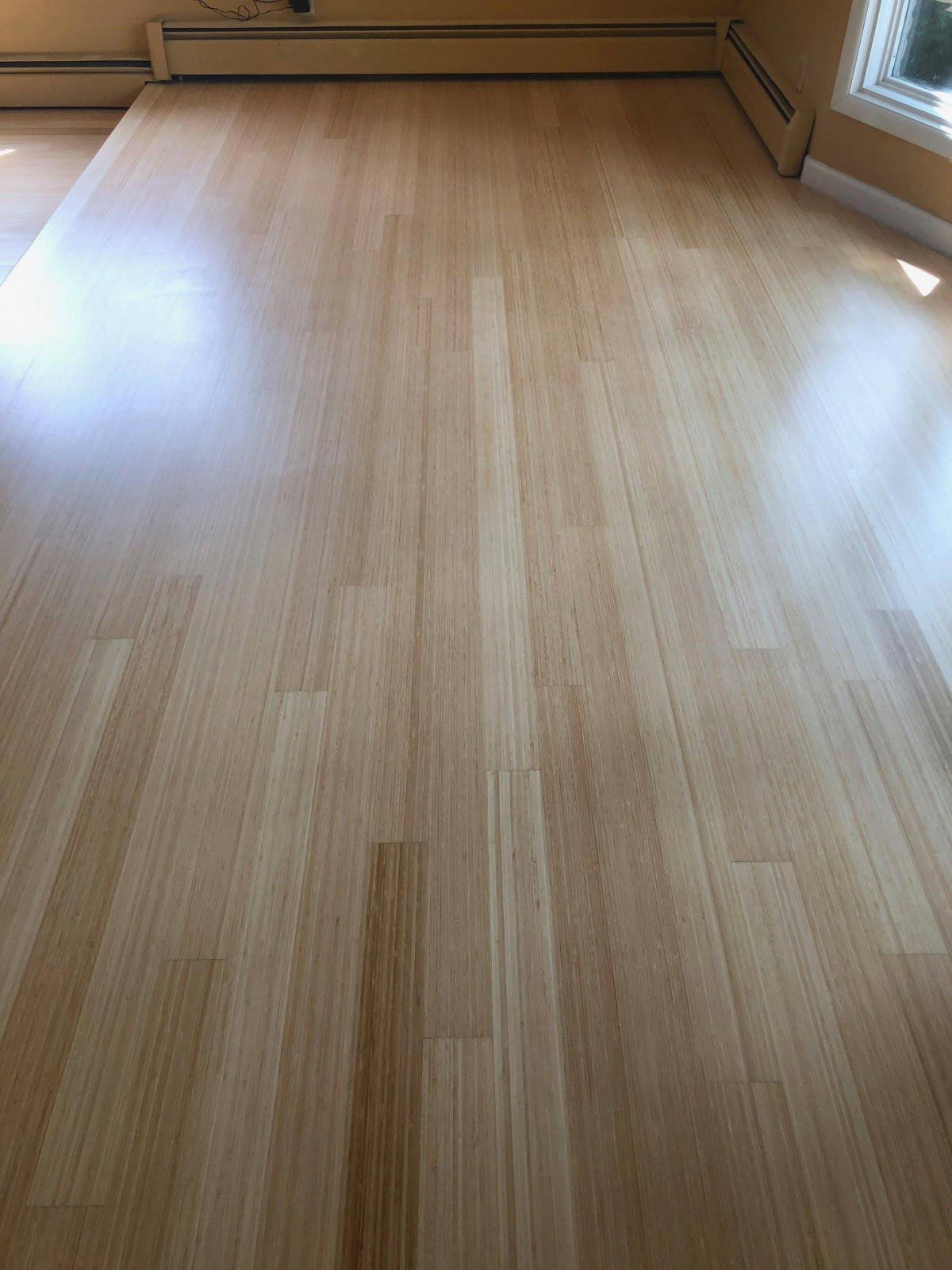 BLOG: What Makes a Good Wood Flooring Company?