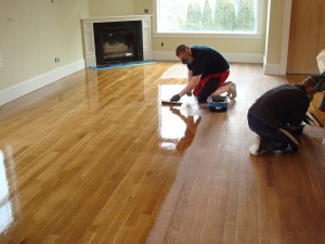 Blog What Wood Floor Finishes Are